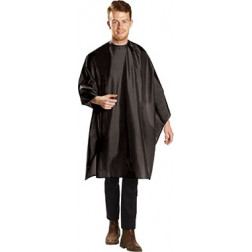 Le Pro - Black Extra-Large Cutting Cape
