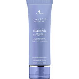 Alterna Haircare - Caviar Restructuring Bond Repair Leave-In Heat Overnight Hair Rescue 100ml