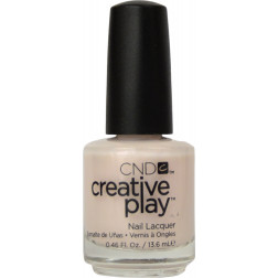 CND - Creative Play Bridechilla #401 13.6ml