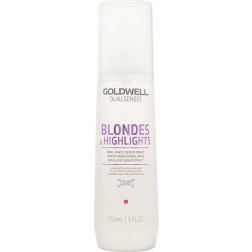 Goldwell - Dualsenses Blondes & Highlights Brilliance Serum Spray 150 ml