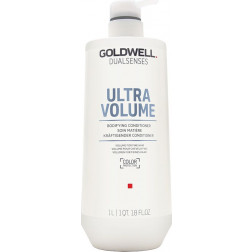 Goldwell - Dualsenses Ultra Volume Bodifying Conditioner 1 L