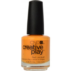 CND - Creative Play Apricot In The Act #424 13.6ml