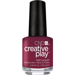 CND - Creative Play Berry Busy #460 13.6ml