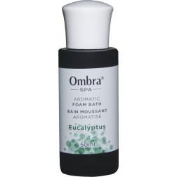 Ombra - Aromatic Foam Bath Eucalyptus - 50ml