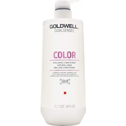 Goldwell - Dualsenses Color Brilliance Conditioner 1 L