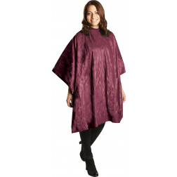 Le Pro - Red Extra-Large Deluxe All-Purpose Cape 53-XL-RDC