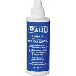 Wahl Professional - Hair Clipper Oil 4oz