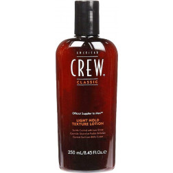 American Crew - Light Hold Texture Lotion 250 ml