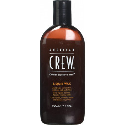 American Crew - Liquid Wax 150 ml