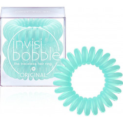 Invisibobble - ORIGINAL Traceless Hair Ring - Mint To Be - Set of 3