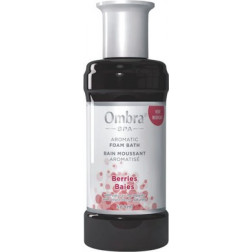 Ombra - Aromatic Foam Bath Berries - 500ml