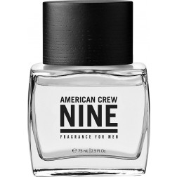 American Crew - Nine Fragrance 75 ml