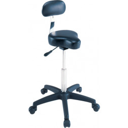 Dannyco - Black Backrest For 863 and 865