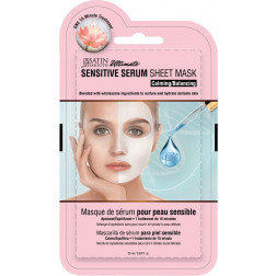 Satin Smooth - Sensitive Serum Mask #SSKSMK