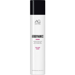 AG Hair - Aerodynamics Lightweight Finishing Spray 10oz