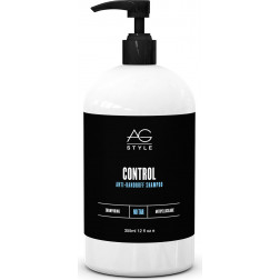 AG Hair - Control Anti-Dandruff Shampoo 355ml