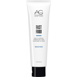 AG Hair - Fast Food Leave On Conditioner 6oz