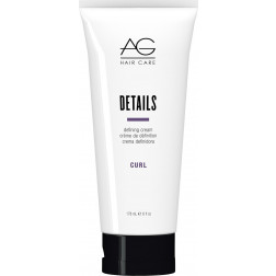 AG Hair - Details Defining Cream 6oz