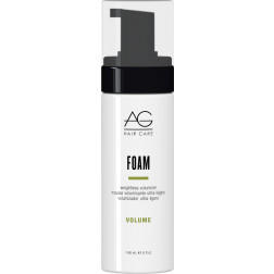 AG Hair - Foam Volumizer Mousse 5oz