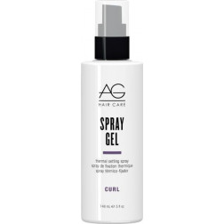 AG Hair - Spray Gel Thermal Setting Spray 8oz