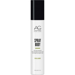 AG Hair - Spray Body Soft Hold Volumizer 5oz