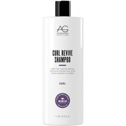 AG Hair - Curl Revive Shampoo Litre