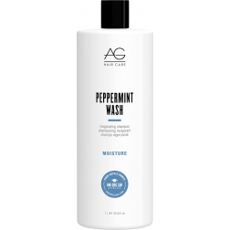 AG Hair - Peppermint Wash Litre
