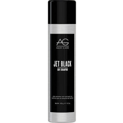 AG Hair - Dry Shampoo Jet Black 4oz