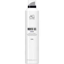 AG Hair - Mousse Gel 10oz