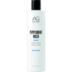 AG Hair - Peppermint Wash 10oz