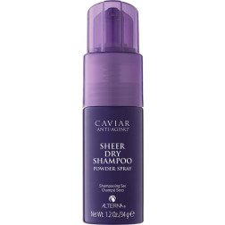 Alterna Haircare - Caviar Anti-aging Sheer Dry Shampoo 34g