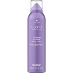 Alterna Haircare - Caviar Multiplying Volume Styling Mousse 232 g