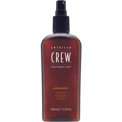American Crew - Alternator Finishing Spray 100 ml