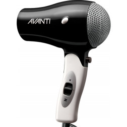 Avanti - Mini Travel Hair Dryer AV-TRAVC