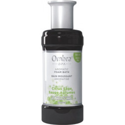Ombra - Aromatic Foam Bath Citrus Sage - 500ml