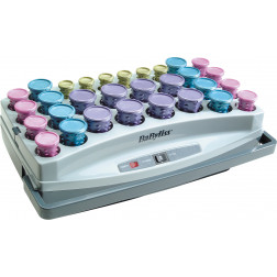 BaByliss Pro - Professional Electric 30 Roller Hair Setter #BABHS30C
