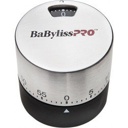 BaByliss Pro - Stainless Steel Timer