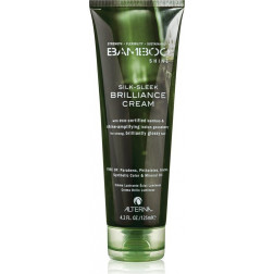 Alterna Haircare - Bamboo Shine Silk-Sleek Brilliance Cream 125ml
