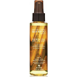 Alterna Haircare - Bamboo Smooth Kendi Dry Oil Mist 125ml