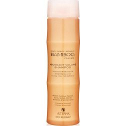 Alterna Haircare - Bamboo Abundant Volume Shampoo 250ml