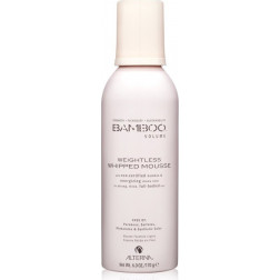 Alterna Haircare - Bamboo Volume Weightless Whipped Mousse 170g