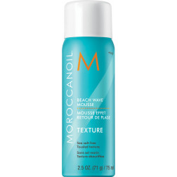 Moroccanoil - Beach Wave Mousse 75ml