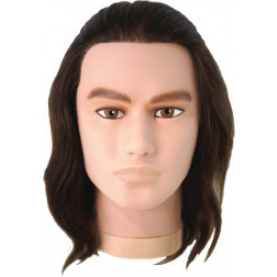 Dannyco - Deluxe Male Mannequin Without Beard #2MALENBC