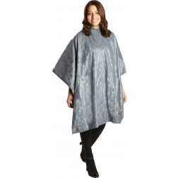 BaByliss Pro - Grey Extra-Large All-Purpose Cape