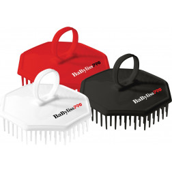 BaByliss Pro - Massage Brushes for Shampoo and Scalp #BES96UCC