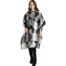 BaByliss Pro - Extra-Large Cutting Cape #BESCIRCLESC