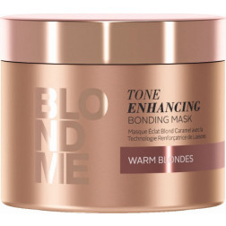 Blond Me - Warm Blondes Keratin Restore Bonding Mask 200ml