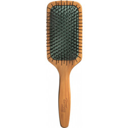 Dannyco - Eco-Friendly Tourmaline & Ceramic Bamboo Brush
