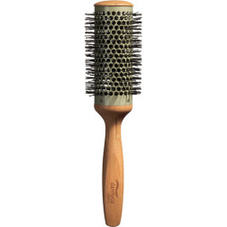 Dannyco - Large Eco-Friendly Tourmaline & Ceramic Bamboo Brush