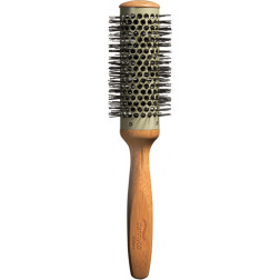 Dannyco - Medium Eco-Friendly Tourmaline & Ceramic Bamboo Brush